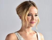 JENNIFER LAWRENCE - Jennifer Lawrence: Keçi sağmak istiyorum