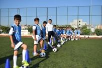 NASREDDIN HOCA - Kepez'de 7 Bin Kursiyer Eğitim Görüyor