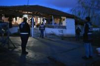 PLAZMA TELEVİZYON - Kırıkkale Polisinden Şafak Operasyonu Açıklaması 3 Gözaltı