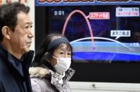 PYONGYANG - Kuzey Kore Açıklaması 'ABD'ye Ulaşabilen Füze Başarıyla Test Edildi'