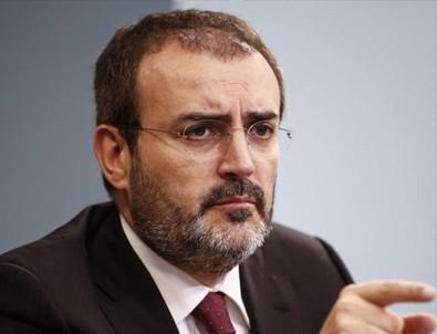 Mahir Ünal: Kılıçdaroğlu subliminal mesaj veriyor