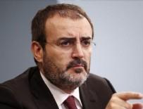 A HABER - Mahir Ünal: Kılıçdaroğlu subliminal mesaj veriyor