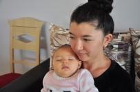 KORNEA NAKLİ - Masal Bebek Görebilmek İçin Yardım Bekliyor