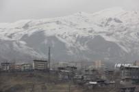 ŞEBEKE SUYU - Merzan'daki Okullar İlk Defa Şebeke Suyuna Kavuştu