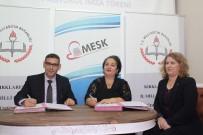 PROMOSYON - Mili Eğitim'de Maaş Promosyon Protokolü İmzalandı