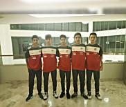 TOLUNAY KAFKAS - Milli Takım Seçmelerine Yeni Malatyaspor'dan 5 Futbolcu