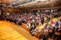AHMET ÇELIK - Mustafa Cihat Konserine Yoğun İlgi