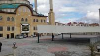 HAYIRSEVERLER - Niğde'de Cenazeler Fatih Sultan Mehmet Cami'inde Kaldırılacak