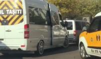 SERVİSÇİLER ODASI - Okul Servisi Şoförleri Ölüme Davetiye Çıkarıyor