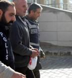 CİNAYET ZANLISI - Pazarcıyı Öldüren Zanlı Tutuklandı