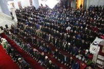 PEYGAMBERLER ŞEHRİ - Peygamberler Şehrinde Mevlit Kandili Coşkusu