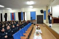 FATİH ŞAHİN - POMEM Öğrencilerine İlk Yardım Eğitimi Verildi