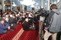 BİLİM ADAMI - Rize Merkez Sahil Camii'nde Mevlit Kandili Özel Programı