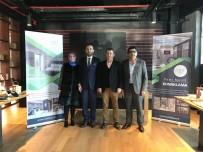MEHMET YÜCE - Roof 264 Otel Aralık Ayında Sakarya'da Hizmete Girecek
