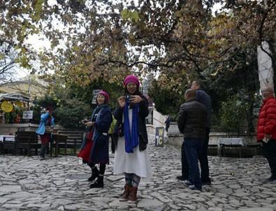 Safranbolu'da hedef 1 milyon turisti geçmek