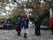 FATIH ÜRKMEZER - Safranbolu'da hedef 1 milyon turisti geçmek