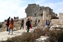 SAGALASSOS ANTIK KENTI - SDÜ'lü 900 Kaşif Batı Akdeniz'i Keşfediyor