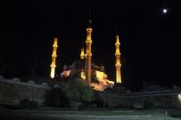 SELIMIYE - Selimiye'de Mevlit Kandili Coşkusu