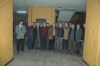 CAİZ - Site Esnafı Dertli