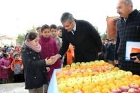 BESLENME ALIŞKANLIĞI - Suşehri'nde 'Sağlıklı Çocuklar, Mutlu Yarınlar' Projesi