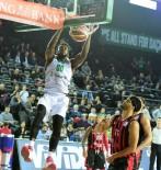 BARON - Tahincioğlu Basketbol Süper Ligi Açıklaması Darüşşafaka Basketbol Açıklaması 90 - Eskişehir Basket Açıklaması 83