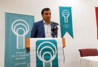 ÇAĞA - TDED Erzurum Şube Başkanı Ertaş Açıklaması 'İlk Türkçe Mevlidi Erzurumlu Mustafa Darir Yazmıştır'