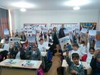 KAYITDIŞI - Tekirdağ Sgk İl Müdürlüğünden Öğrencilere Bilgilendirme Faaliyetleri