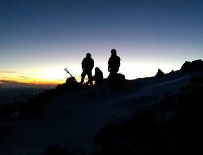 Tendürek Dağı'nda PKK'ya yönelik operasyon