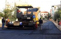 GAZI BULVARı - Teomanpaşa'ya 8 Milyon 850 Bin Liralık Yatırım