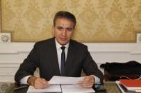 BOĞA GÜREŞİ - Türk Kökenli Vekil, Belçika'daki Ayrımcı Yasayı Değerlendirdi