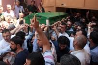 KORSAN GÖSTERİ - 'Yasin Börü Gibi Öleceksin' Diyerek Öldürmüşler
