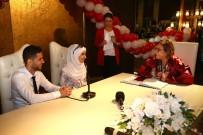 TOPLU NİKAH - Yeni Yıla Evli Girmek İsteyenlere Müjde