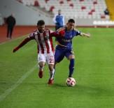 BUCASPOR - Ziraat Türkiye Kupası Açıklaması D.G. Sivasspor Açıklaması 2 - Bucaspor Açıklaması 1