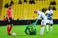 MEHMET EKICI - Ziraat Türkiye Kupası Açıklaması Fenerbahçe Açıklaması 3 - Adana Demirspor Açıklaması 0 (İlk Yarı)