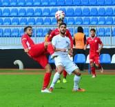SERKAN ÇıNAR - Ziraat Türkiye Kupası Açıklaması Kasımpaşa Açıklaması 0 - Boluspor Açıklaması 1 (İlk Yarı)