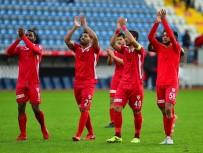 ANDRE SANTOS - Ziraat Türkiye Kupası Açıklaması Kasımpaşa Açıklaması 1 - Boluspor Açıklaması 3 (Maç Sonucu)