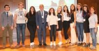BITIRME PROJESI - 23. Ulusal Ergonomi Kongresi'ne ESOGÜ'den Geniş Katılım