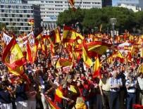 VENEZUELA - AB'nin Katalonya için sessizliğe büründü