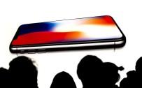 SAN FRANCISCO - ABD'de 370 Bin Dolar Değerinde İphone X Çalındı