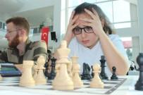 SATRANÇ FEDERASYONU - Adıyaman'da Ulusal Satranç Turnuvası