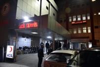 Alkollü Sürücü Yol Kontrolü Yapan Polise Çarptı Açıklaması 1 Şehit