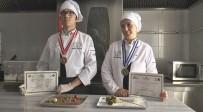 MESLEK EĞİTİMİ - Altın Kepçe Gastronomi Kentine