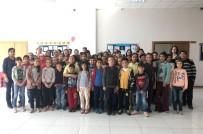 HACETTEPE HASTANESİ - Altındağlı Çocuklar Sağlık Taramasından Geçti