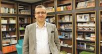 IRAK HÜKÜMETİ - ASAM Terör Uzmanı Dr. Eray Güçlüer Açıklaması 'Suni Terör Devletçiği Kurulmaya Çalışılıyor'