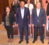 ERMENILER - Asimder Başkanı Gülbey Açıklaması 'Ermeniler Tokat Ve Giresun'u İstediler'