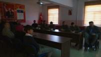 YAKIT TASARRUFU - Aslanapa'da Katı Yakıtlı Kalorifer Ateşçiliği Kursu