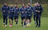 SALZBURG - Atiker Konyaspor, Sivasspor Maçına Hazırlanıyor