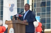 ALAADDIN KEYKUBAT - Bakan Çavuşoğlu Açıklaması 'İçeride Ve Dışarıda Teröristlerin Kökünü Kazıyacağız'