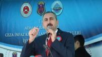 ABDÜLHAMİT GÜL - Bakan Gül'den CHP'li Tezcan'a Sert Tepki