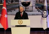 BAŞÖRTÜSÜ - Başbakan Yıldırım'dan TEOG Açıklaması